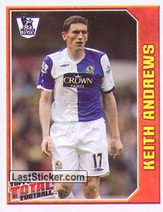 Keith Andrews (Quiz)
