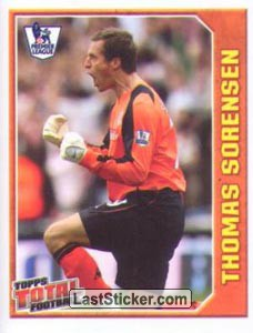 Thomas Sorensen (Quiz)