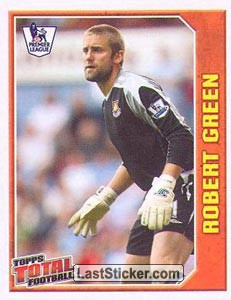 Robert Green (Quiz)