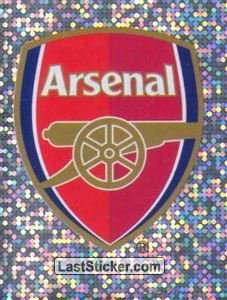 Club Emblem (Arsenal)