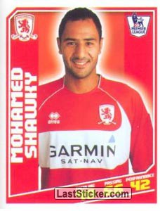 Mohamed Shawky (Middlesbrough)