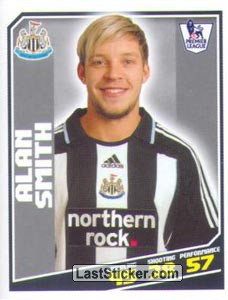 Alan Smith (Newcastle United)
