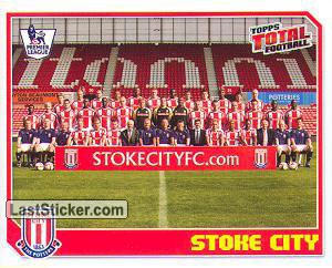 Team Photo (Stoke City)