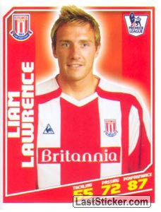 Liam Lawrence (Stoke City)