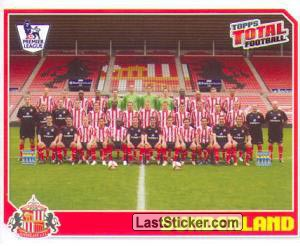 Team Photo (Sunderland)