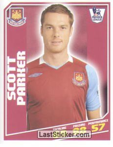 Scott Parker (West Ham United)