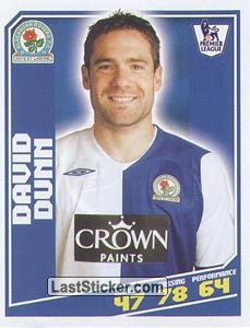 David Dunn (Blackburn Rovers)