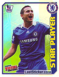 Frank Lampard (Star Player) (Chelsea)