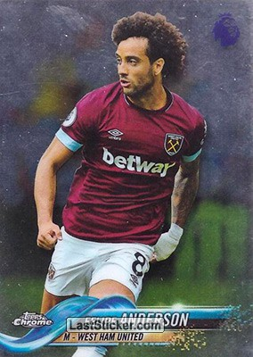Felipe Anderson (West Ham United)