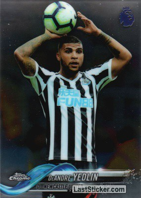 DeAndre Yedlin (Newcastle United)