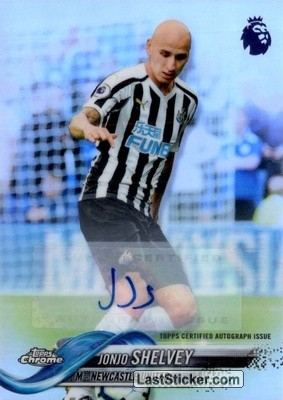 Jonjo Shelvey (Newcastle United)