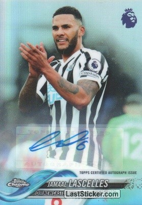 Jamaal Lascelles (Newcastle United)