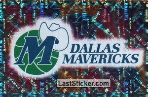 Logo (Dallas Mavericks)
