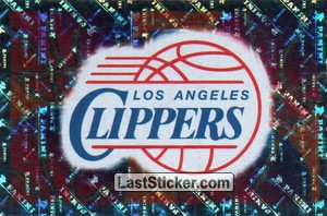 Logo (Los Angeles Clippers)