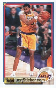 Robert Horry (Los Angeles Lakers)