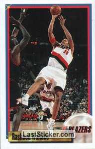 Rasheed Wallace (Portland Trail Blazers)