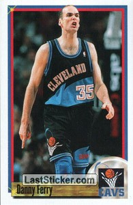 Danny Ferry (Cleveland Cavaliers)