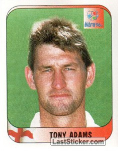 Tony Adams (England)