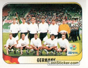 Germany Team (Germany)