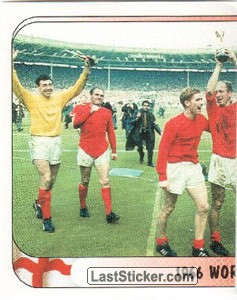 1966 World Cup Final (England)