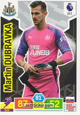 Martin Dúbravka (Newcastle United)
