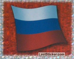 National Flag (Russia)