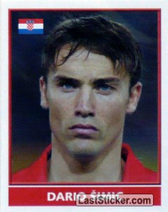 Dario Simic (Croatia)
