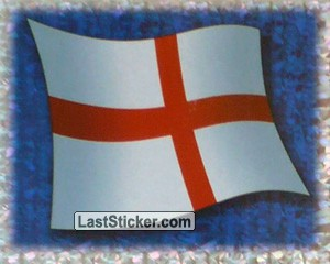 National Flag (England)