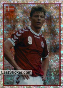 Jon Dahl Tomasson (Star Player) (Group C)