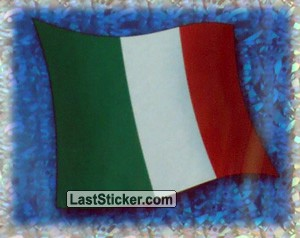 National Flag (Italy)