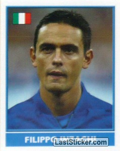 Filippo Inzaghi (Italy)