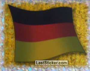National Flag (Germany)