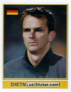 Dietmar Hamann (Germany)