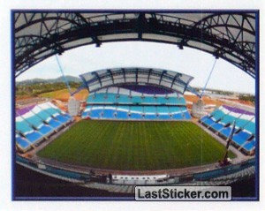 Algarve Stadium (Faro-Loule) (The Venues)