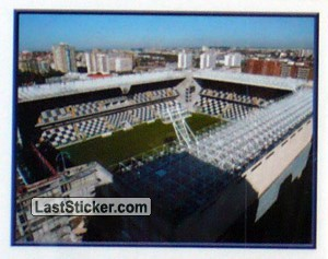 Bessa Stadium (Porto) (The Venues)