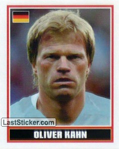 Oliver Kahn (Germany)