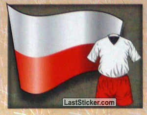 National Flag - Kit (Poland)