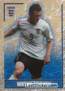 Wayne Rooney (Star Player) (England)