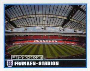 Franken-Stadion (Nurnberg) (The Tournament)