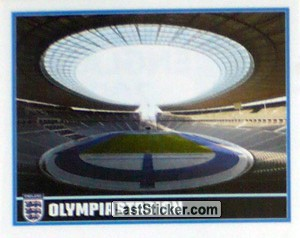 Olympiastadion (Berlin) (The Tournament)