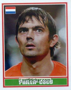 Phillip Cocu (Holland)