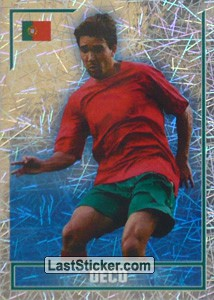 Deco (Star Player) (Portugal)