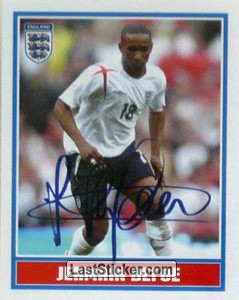 Jermaine Defoe (The Squad (facsimile autos))