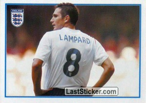 Frank Lampard (Personal Presentation)
