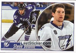 Steve Downie (Tampa Bay Lightning)