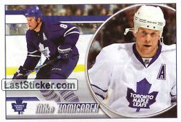 Mike Komisarek (Toronto Maple Leafs)