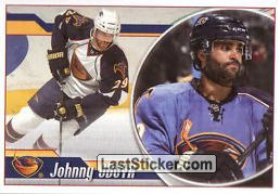 Johnny Oduya (Atlanta Thrashers)