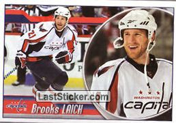 Brooks Laich (Washington Capitals)