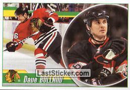 Dave Bolland (Chicago Blackhawks)