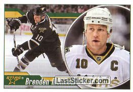 Brenden Morrow (Dallas Stars)